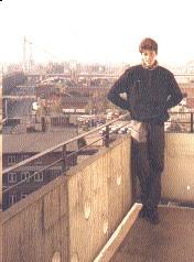 Andreas Klamm auf dem Balkon alt 1