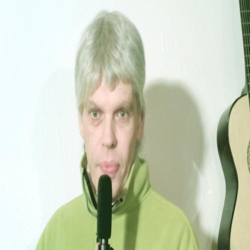 Andreas Klamm Sabaot