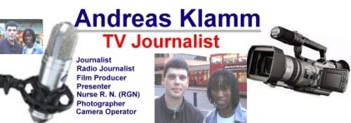 AndreasKlammTVJournalist