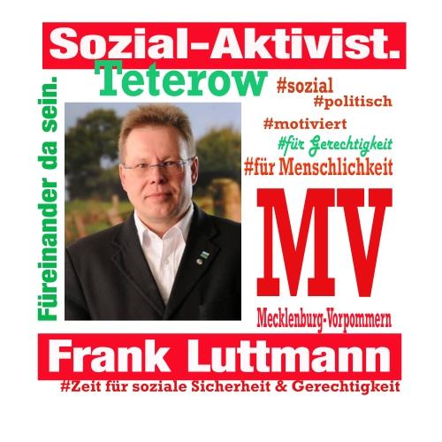 frank luttmann 101