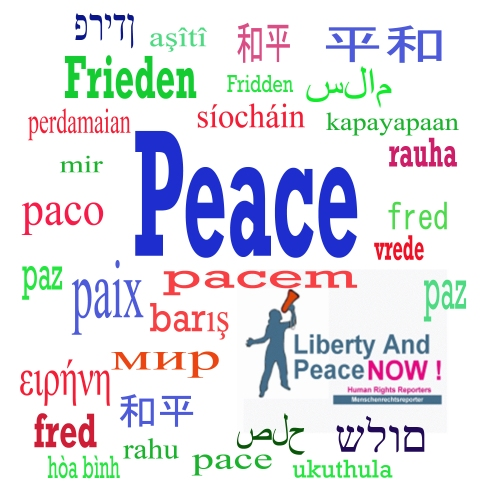 live peace 102