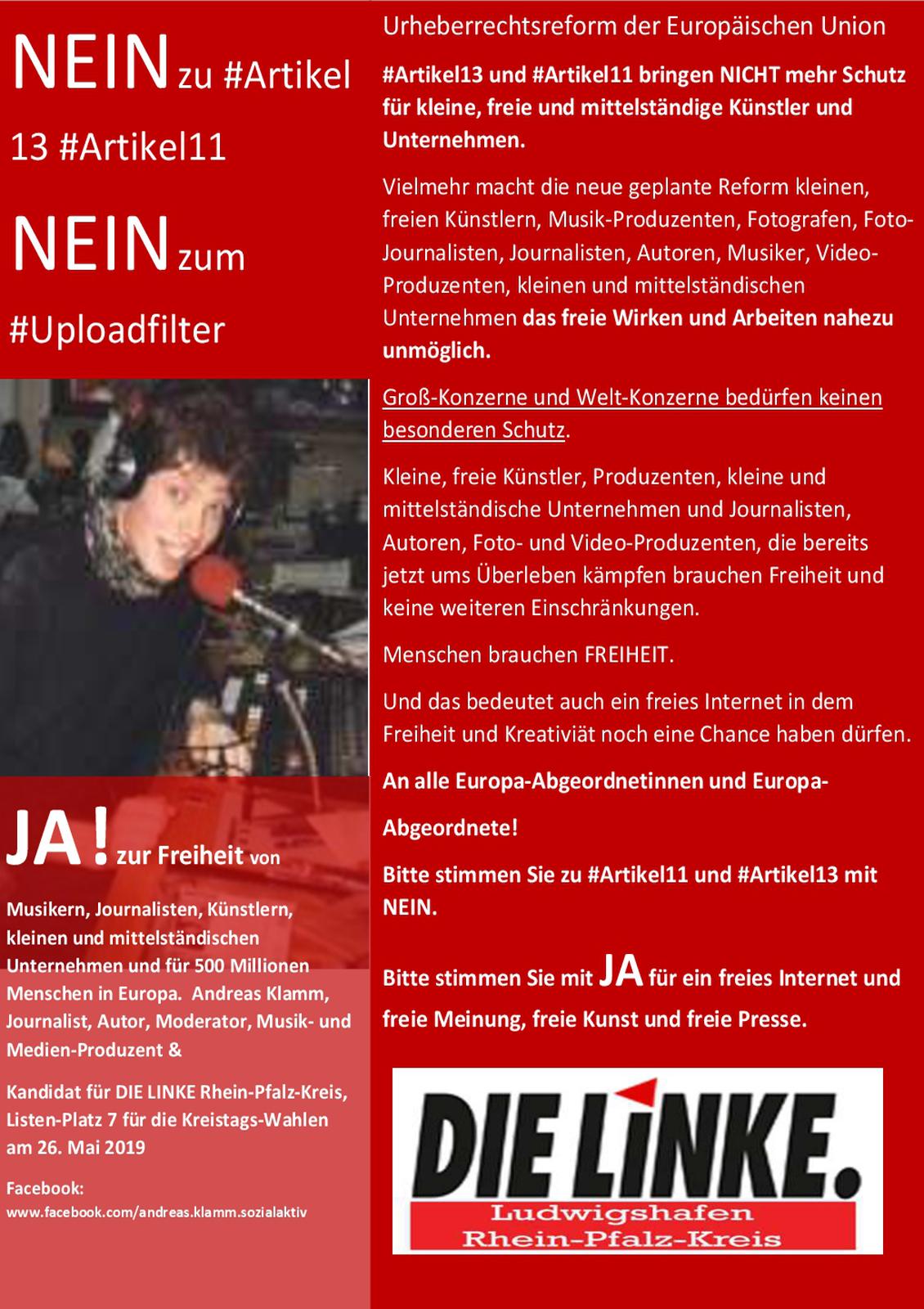 pressekunstfreiheit101