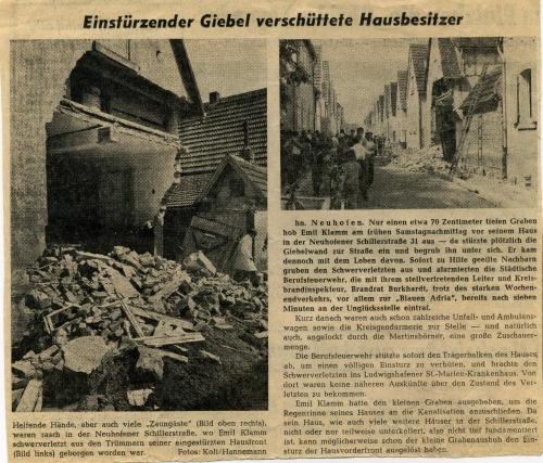 Unfall-Emil-Klamm